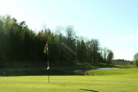 Hogantorps Golfklubb ( at Salem Gk) Cover