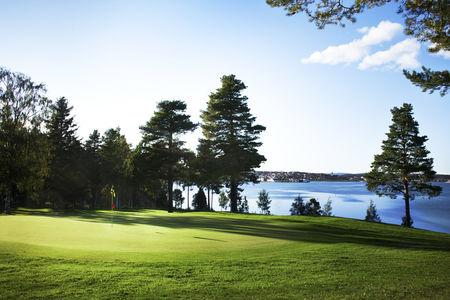 Hudiksvalls Golfklubb Cover Picture