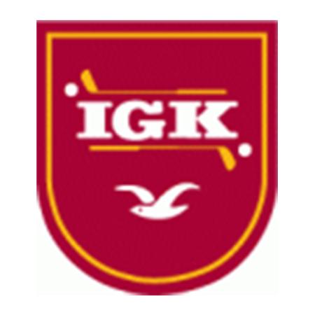 Logo of golf course named Ingaro Golfklubb
