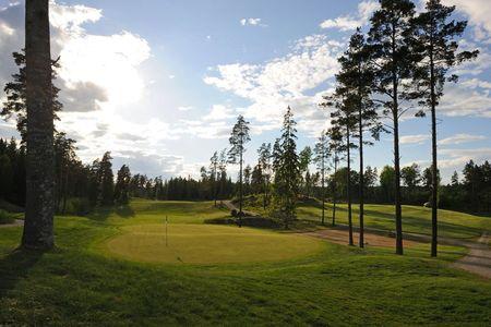 Jarna Golfklubb (at Kallfors Gk) Cover Picture