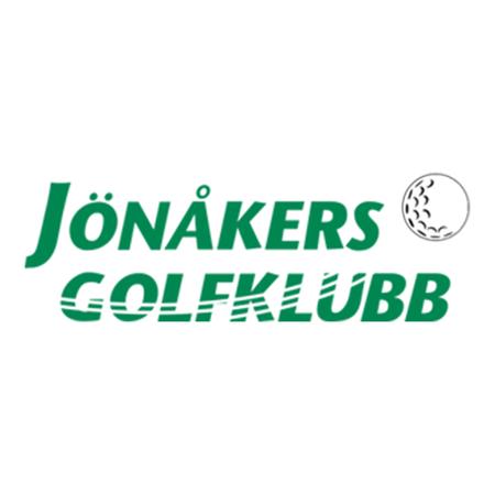 Logo of golf course named Jonakers Golfklubb