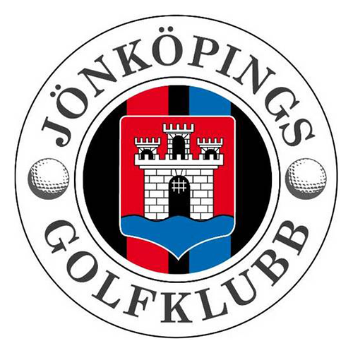 Logo of golf course named Jonkopings Golfklubb
