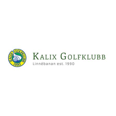 Logo of golf course named Kalix Golfklubb