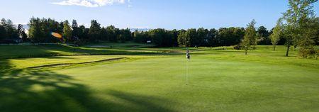 Karlskoga Golfklubb Cover Picture