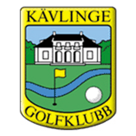 Logo of golf course named Kavlinge Golfklubb