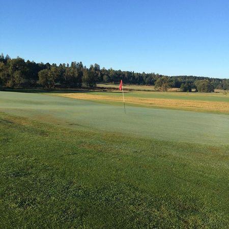Overview of golf course named Kiladalens Golfklubb
