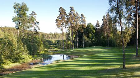 Kristinehamns Golfklubb Cover Picture