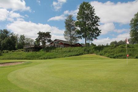 Lerjedalens Golfklubb Cover Picture