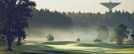 Lidingo Golfklubb Cover Picture
