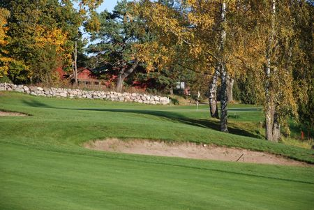 Loftahammars Golfklubb Cover Picture