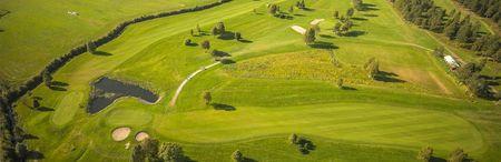 Lulea Golfklubb Cover Picture