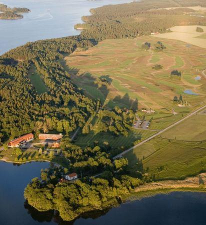 Malaro Golfklubb Skytteholm Cover Picture