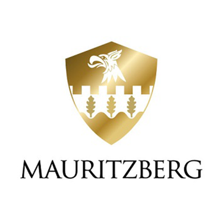 Logo of golf course named Mauritzberg Gc ( Hotel/Homes/Marina)