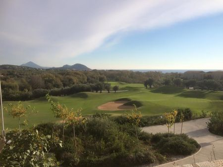 Motala golfklubb cover picture