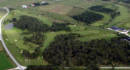 Nar Golfklubb Cover