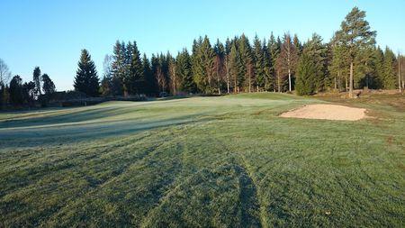 Nassjo golfklubb cover picture