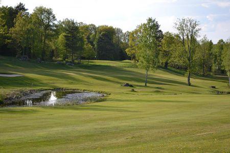 Nybro Golfklubb Cover Picture