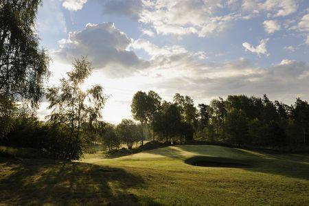 Nynashamns Golfklubb Cover Picture