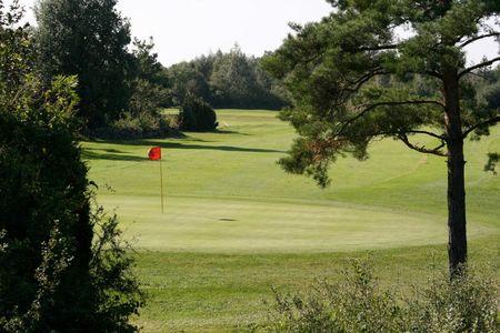 Olands Golfklubb Cover Picture