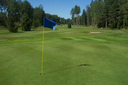 Olandsbygdens golfklubb cover picture