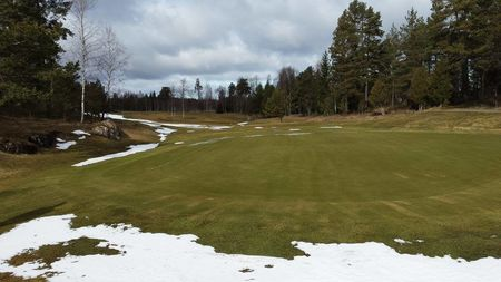 Oregrunds Golfklubb Cover