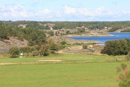 Oskarshamns Golfklubb Cover Picture