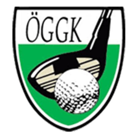 Logo of golf course named Ostra Goinge Golfklubb