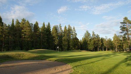 Pitea Golfklubb Cover Picture