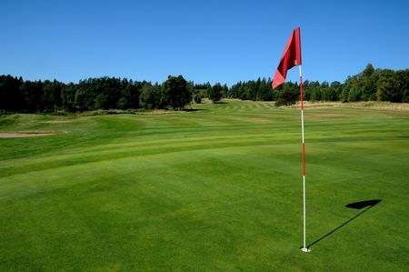 Ryfors golfklubb cover picture