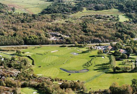 Skafto Golfklubb Cover Picture