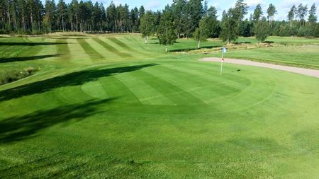 Snoa Golfklubb Cover Picture