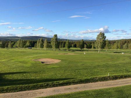Solleftea Golfklubb Cover Picture