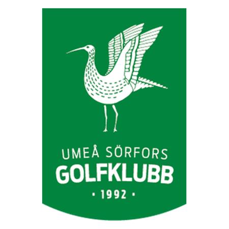 Logo of golf course named Sorfors Golfklubb