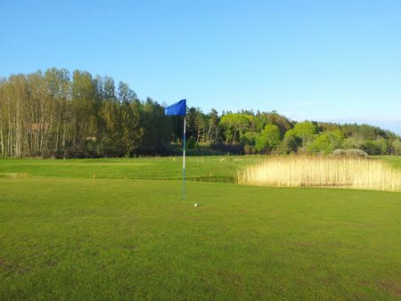 Norrby Golf Cover Picture