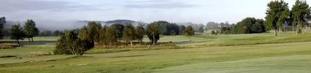 Overview of golf course named Stora Lundby Golfklubb