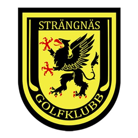 Logo of golf course named Strangnas Golfklubb