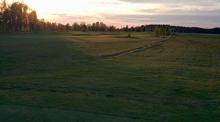 Stromsholms Golfklubb Cover Picture