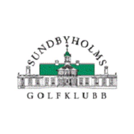 Logo of golf course named Sundbyholms Golfklubb (Time Out)