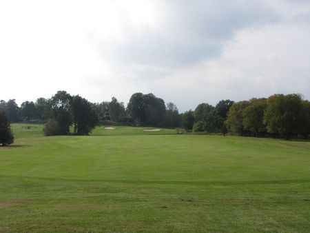 Overview of golf course named Torreby Golfklubb