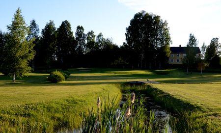 Torsby Golfklubb Cover Picture