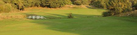 Torshalla Golfklubb Cover Picture