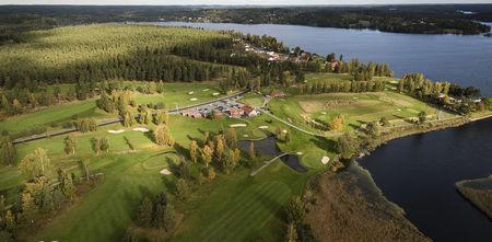 Tranas Golfklubb Cover Picture