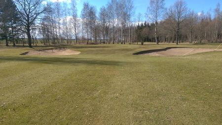 Vadstena Golfklubb Cover Picture