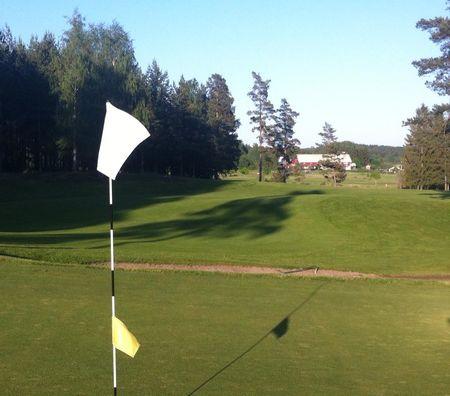 Vassunda Golfklubb Cover Picture