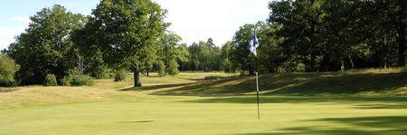 Vasterviks Golfklubb Cover Picture