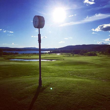 Veckefjardens Golf Club Cover Picture