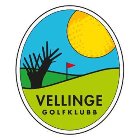 Logo of golf course named Vellinge Golfklubb