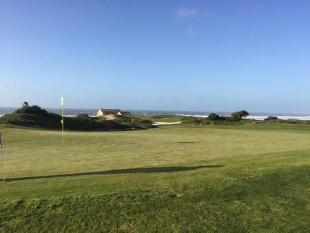 Vreta kloster golfklubb cover picture