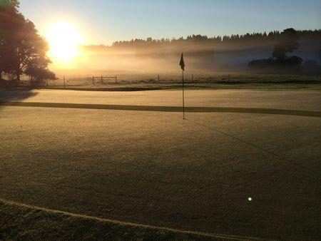 Wattholma Golfklubb Cover Picture