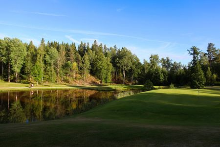 Wiredaholm Golf and Konferens Cover Picture